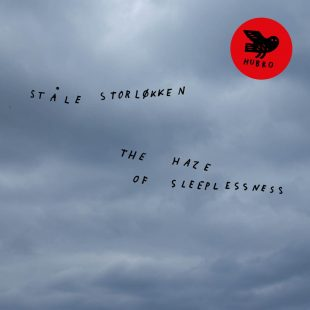 «The Haze Of Sleeplessness» cover