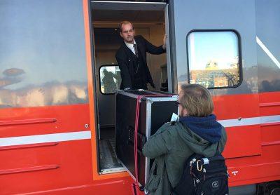 Grønt reisetilbud som finnes – men ikke kan bestilles