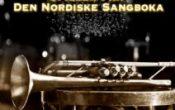 Alna storband med Åse Karin Hjelen spiller fra den nordiske sangboka