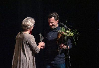 Talentpris til saksofonist Erlend Furuset Jenssen