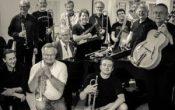 Jazzkafè med Christiania 12