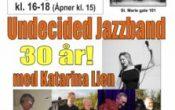 Undecided Jazzband 30 år!