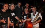 Jazzmesse i Heggedal