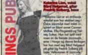 Katarina Lien Trio
