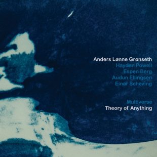 «Theory of Anything» cover