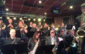 The Thunderous Thursday Big Band Comfort Event