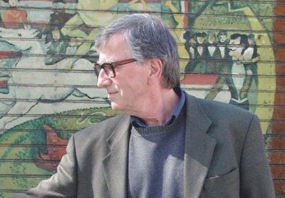 Alfred Janson 1937 – 2019