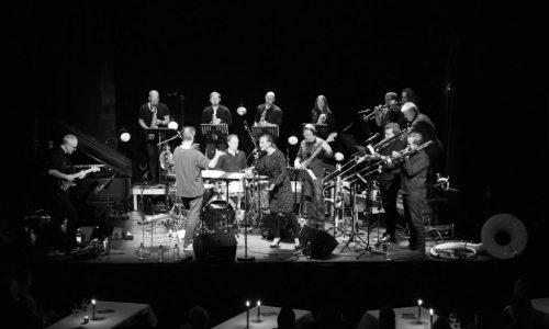 Stor jazzensemblefare på Anjazz Hamar jazzfestival