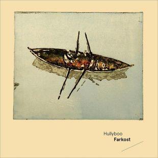 «Farkost» cover