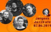 Jørgens JazzKafe: Gro-Marthe Dickson & D-lovely!