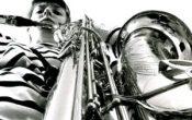 Jazz på Sagene Lunjsbar: Sesongavslutning feat Julia Wiklund