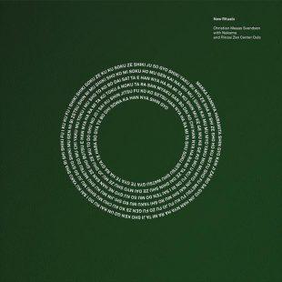 «New Rituals» cover