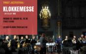 Tynset Jazzfestival: Klokkemesse