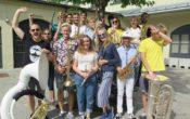 BUVUS Buskerud og Vestfold ungdomsstorband