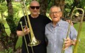 Jazzkafe med To Tromboner