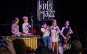 Kids in Jazz Avslutningskonsert