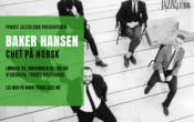 Baker Hansen: Chet på norsk