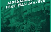 Oslo Afro Arts Festival, Samspill og Kampenjazz: Mosambique Tre feat. Ivan Mazuze