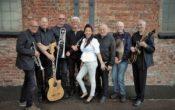 Siste Lørdan i Måneden med Helene Edler Happy Jazzband