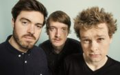 Kjetil Mulelid Trio / Tromsø Jazzfestival