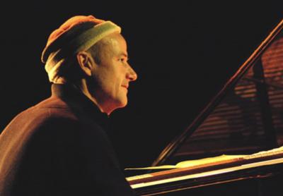 Jon Balke med Vestnorsk Jazzensemble