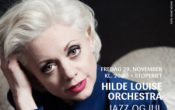 HILDE LOUISE ORCHESTRA – JAZZ OG JUL