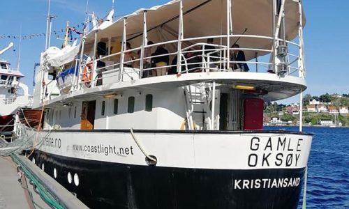 Den store kulturdagen på Arendalsuka