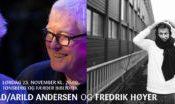 JAN ERIK VOLD/ARILD ANDERSEN OG FREDRIK HØYER