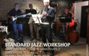STANDARD JAZZ WORKSHOP