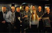 AfterNoone Jazz Orchestra m/ Msargrethe Frank