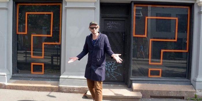 NTT: Jan Garbørek er ikke Jan Garbarek