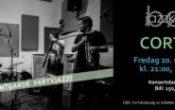 Bø Jazzklubb presenterer: Cortex
