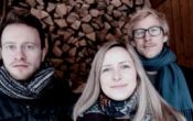 Camilla Hole Trio – Konsert i St. Edmunds Church