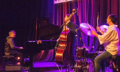 Jazzhøsten i Stavanger