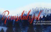 Jul på Romsdalsk