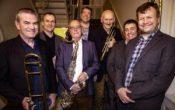 Storyville Kafé: Molde Jazzensemble