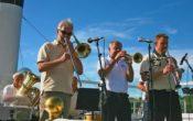 Jazzkafe med Gosen Gla'jazz