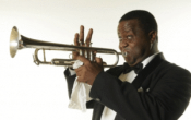 Jazzkafe med Troy Anderson & Tribute to Louis Armstrong All Stars
