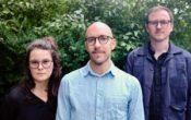 Atle Nymo Trio + Johan Lindvall Trio
