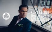 KURT ELLING SINGS CHRISTMAS