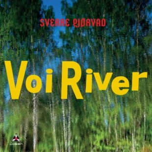 «Voi River» cover