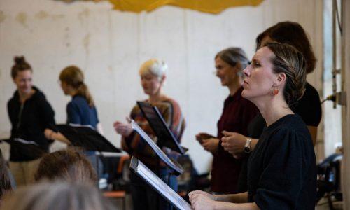Trondheim Voices med premiere i München