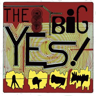 «The Big Yes!» cover