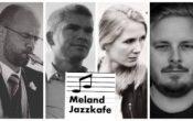 Meland Jazzkafe med Katinka Alme Band