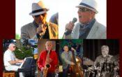 Romjulsjazz med Pippo the Crooner Quintet