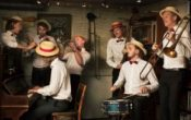 Jazzkafe med Swing'it Dixieband