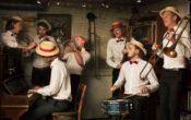 Jazzkafe med Swing'it Dixieband