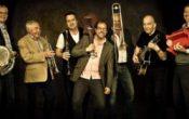 Jazzkafe med Vika Band