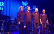 Arild Andersen Group (ung scene 19.30)