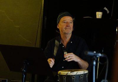 Premiere for Vestnorsk Jazzensemble